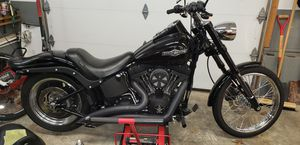 Harley davidson night train for Sale in Swansea, MA