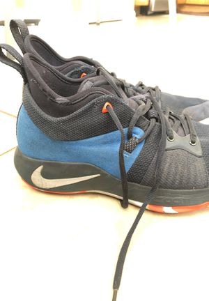 NIKE PG 2 EP OKC HOME Nike for Sale in Ashburn, VA