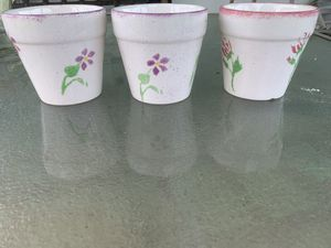 Plant pots for Sale in Cranford, NJ