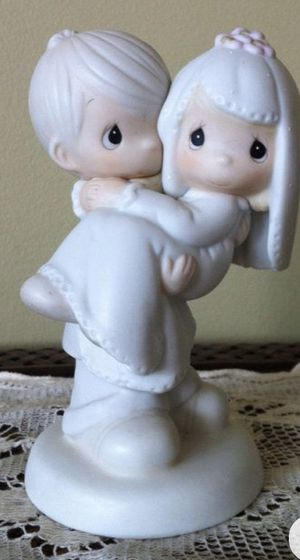 Precious moments just married for Sale in Philadelphia, PA