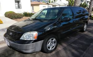 Clean Ford Freestar SE for Sale in San Diego, CA