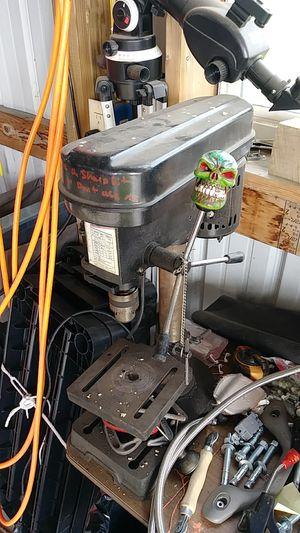 Drill press for Sale in Elk River, MN