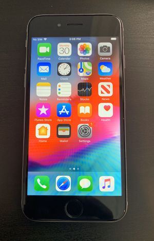 iPhone 6s for Sale in Bellmawr, NJ
