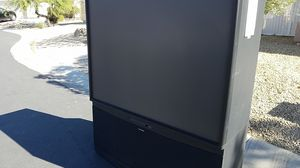 "FREE 70"" Mitsubishi TV for Sale in Las Vegas, NV"