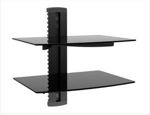 Double wall mount shelves for Sale in Las Vegas, NV