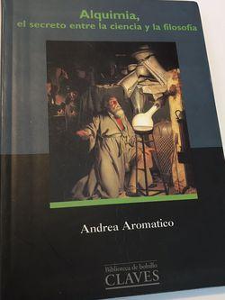 Alquimia El Secreto Entre La Ciencia Y La Filosofía $30 for Sale in Miami,  FL