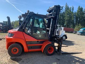 Linde forklift H70D for Sale in Maple Valley, WA