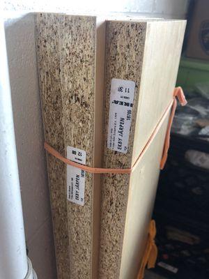 IKEA shelves— EKBY JARPEN — 18765 for Sale in Chuluota, FL