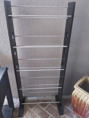 Dvd rack for Sale in Melbourne, FL
