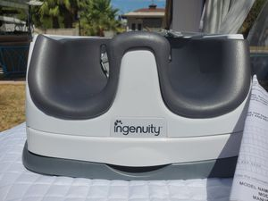 $35 INGENUITY BOOSTER CHAIR for Sale in Las Vegas, NV