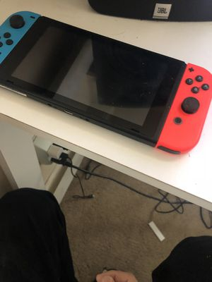Nintendo Switch for Sale in Denver, CO