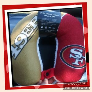 New soft neck pillow for Sale in Fresno, CA