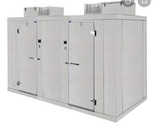 Kopalk 6x12 freezer & walking cooler for Sale in La Mirada, CA