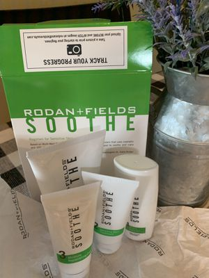 Rodan and Fields Soothe Regimen for Sale in Blackwell, MO