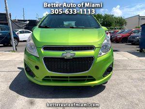 2014 Chevrolet Spark for Sale in Miami, FL