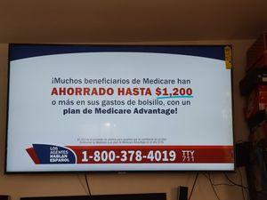 Samsung smart tv for Sale in El Monte, CA