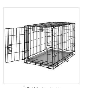 Dog crate kennel-large dog for Sale in Culver City, CA