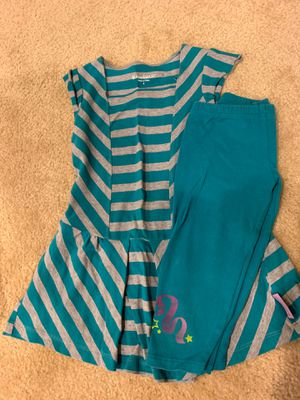 American girl doll matching mckenna size 6 for Sale in North Huntingdon, PA