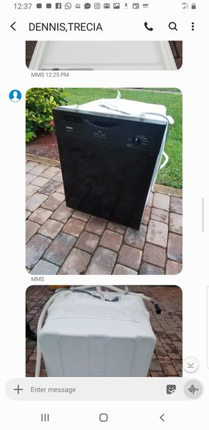 Dishwasher for Sale in Sunrise, FL