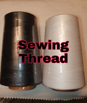 T27 polyester sewing thread for Sale in Lynwood, CA