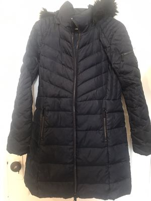 Michael Kors (dark blue) water resistance jacket for Sale in San Francisco, CA