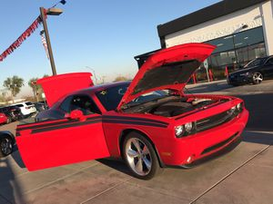 2014 Dodge Challenger R/T for Sale in Phoenix, AZ