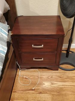 Night Stand For Sale for Sale in Tacoma,  WA