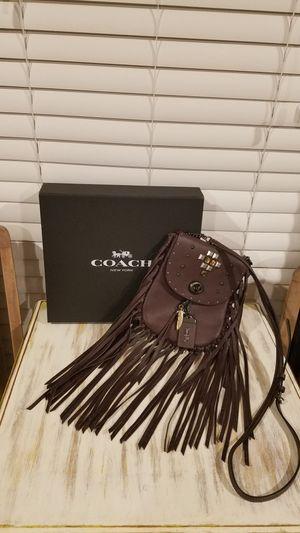 Coach Cross Body Bag for Sale in Kountze, TX
