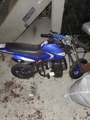 Dirt Bike for Sale in West Mifflin, PA