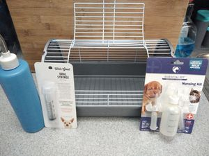 MOVING out-of-STATE free pet supplies for Sale in Miramar, FL