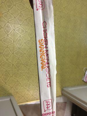 Vintage Mcdonalds Chopsticks for Sale in Fairfax, VA