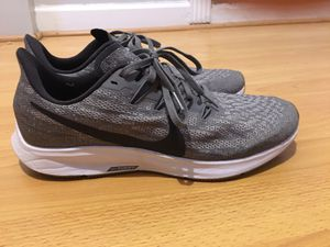 Men's size 10.5 Nike running shoes for Sale in Winchester, KY