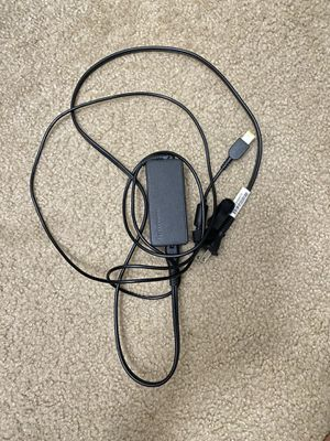Lenovo laptop charger for Sale in Everett, MA