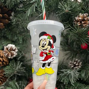 Holiday Starbucks Minnie And Mickey Mouse for Sale in Moreno Valley, CA