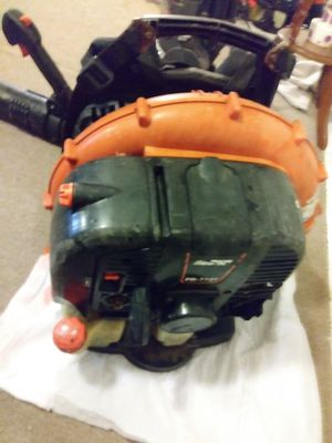 BLOWER ECHO PB-770T for Sale in Temple Hills, MD
