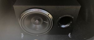 Rockford fosgate p3 12 for Sale in Parma Heights, OH