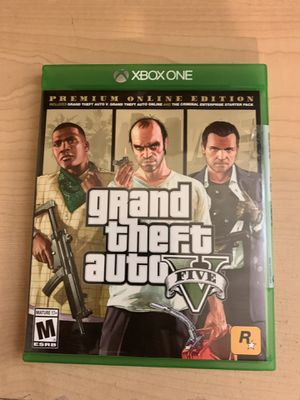 GTA 5 Brand New for Sale in Fort Washington, MD