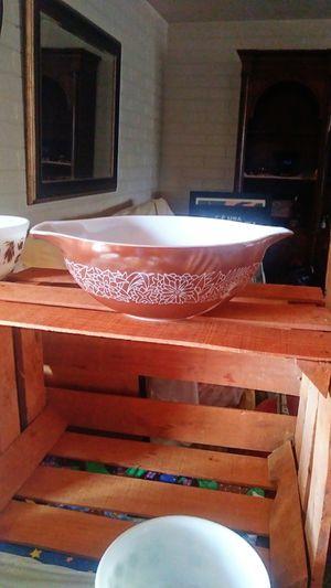 Pyrex Bowl for Sale in Glendale, AZ