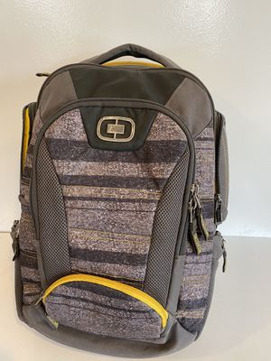 Ogio large 35L backpack for Sale in Everett, WA
