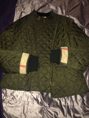 Burberry Coat for Sale in Westerville, OH