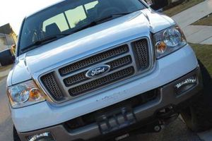2005 Ford F-150 for Sale in Fayetteville, WV