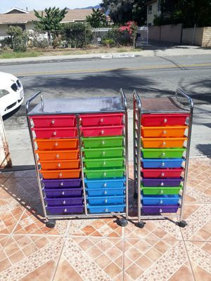 Organizers for Sale in El Monte, CA