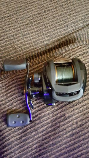 AbuGarcia pmax3 fishing rod for Sale in Wildomar, CA