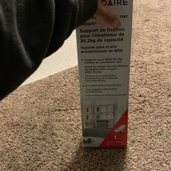Frigidaire Bracket Holder For Ac for Sale in Whittier,  CA