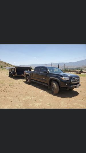 Tractor and dump pick up serivces in hd for Sale in Adelanto, CA
