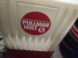 Floor Scrubber Pullman Holt for Sale in Portland, OR