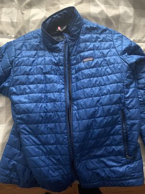 Xxl Patagonia jacket for Sale in Moorestown, NJ
