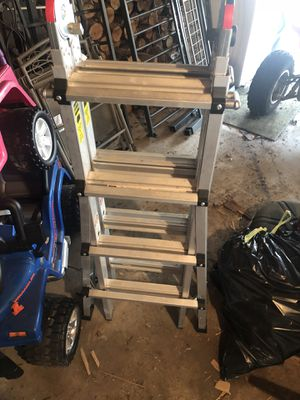 Little Giant Ladder for Sale in Portland, OR
