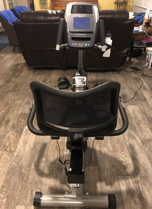 Stationary exercise bike for Sale in Hollywood, FL