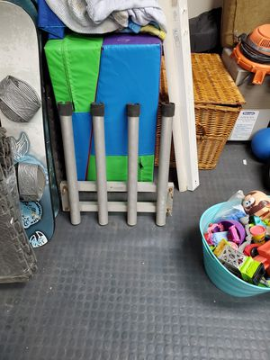 Fishing rod holders for Sale in Franklin Township, NJ